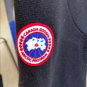 Canadian goose light weight jacket